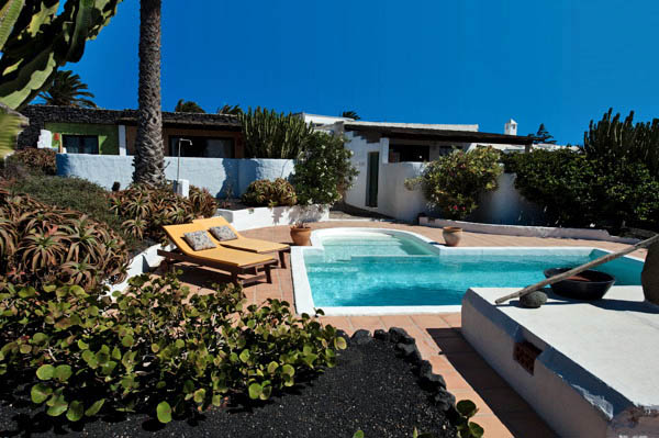Appartement, Finca, Lanzarote, Pool, Teguise, W-LAN
