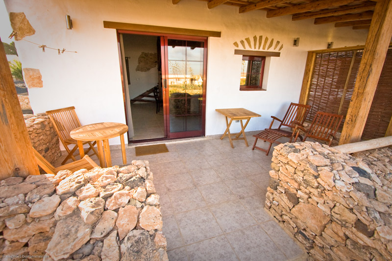 Appartement Finca Fuerteventura Kanaren privat