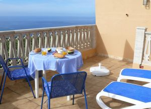 Appartement La Palma privat Urlaub
