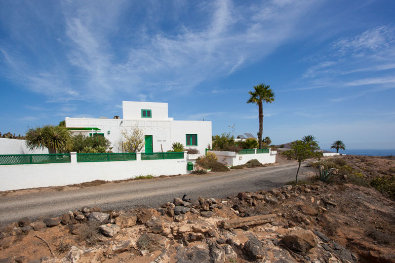 Lanzarote mieten Mietwagen Appartment Finca