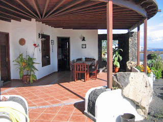 Ferienhaus Privat Lanzarote Mietwagen Finca Appartment
