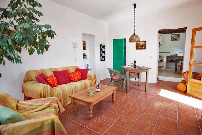 Lanzarote mieten Mietwagen Finca Appartment