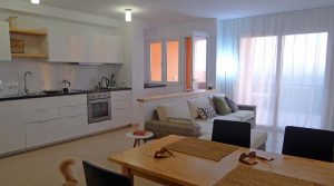 Modernes Appartement in Tazartico auf La Palma